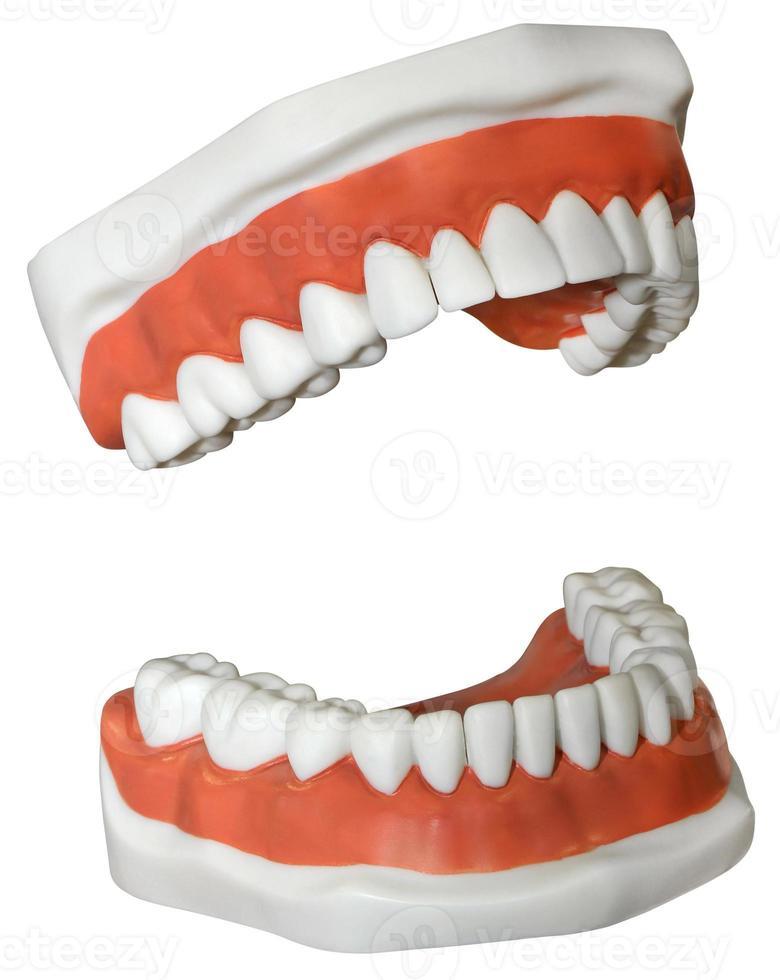 Medical Dentures photo