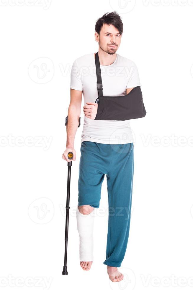 servicios médicos foto