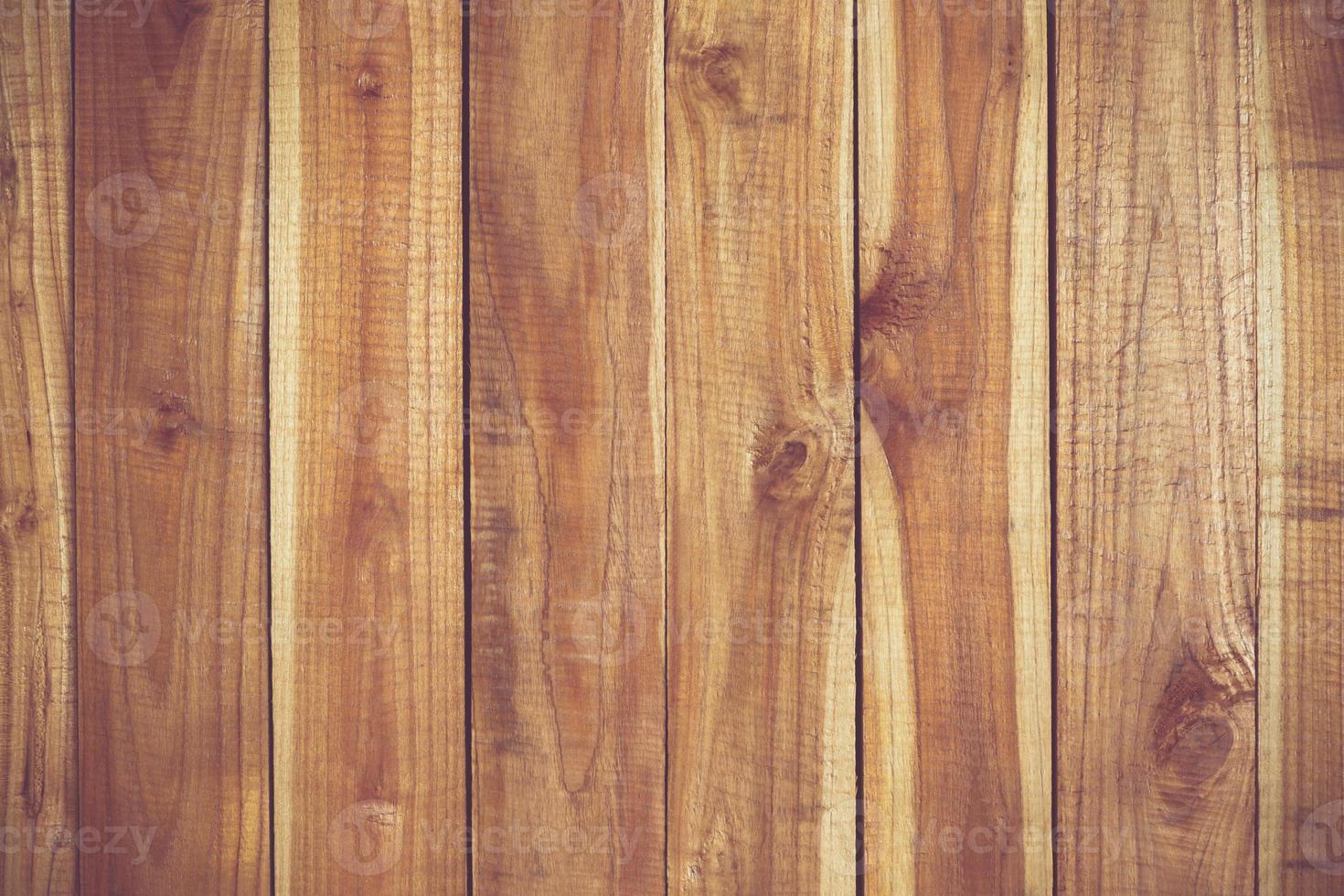 Old wood pattern background photo