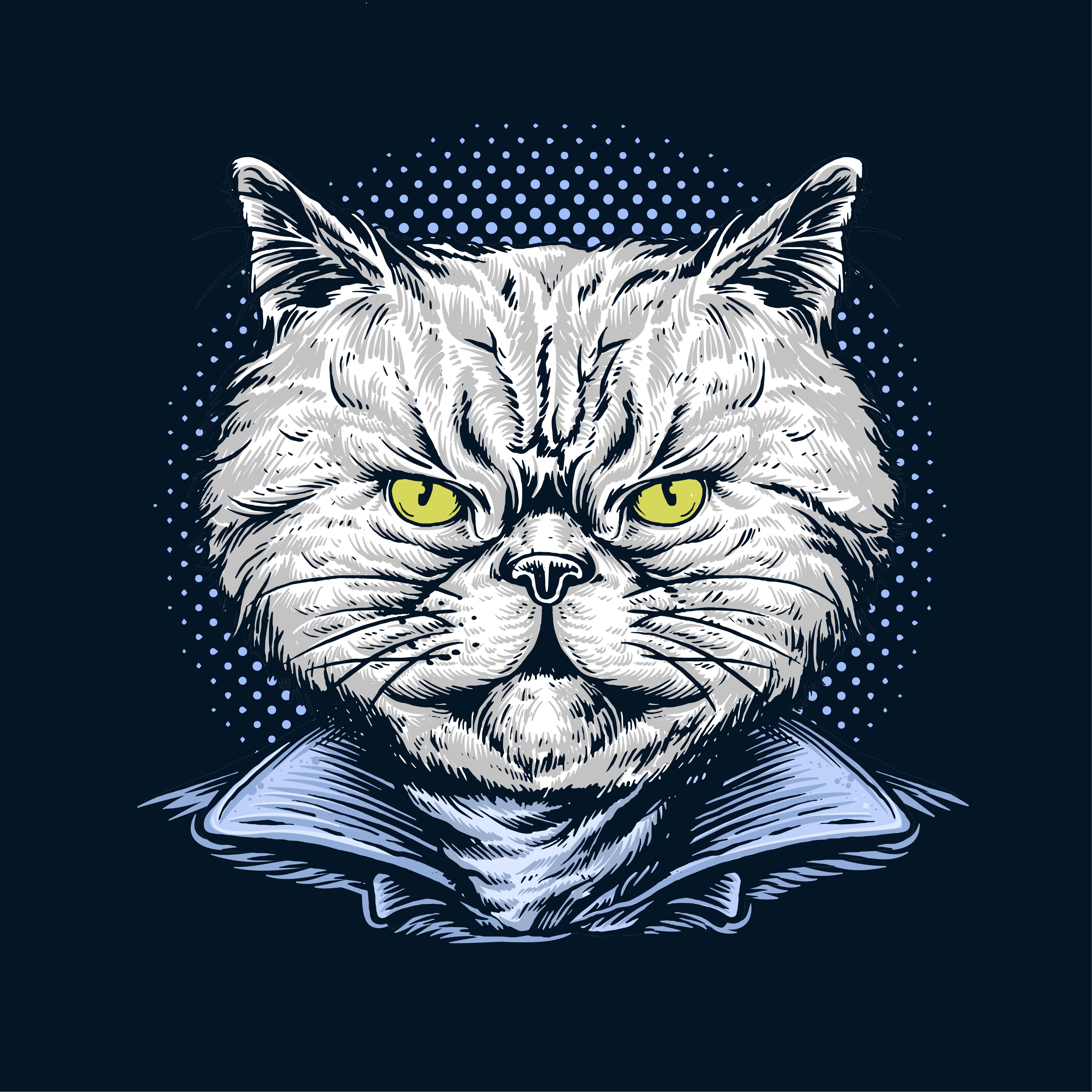 貓 logo 免費下載 | 天天瘋後製