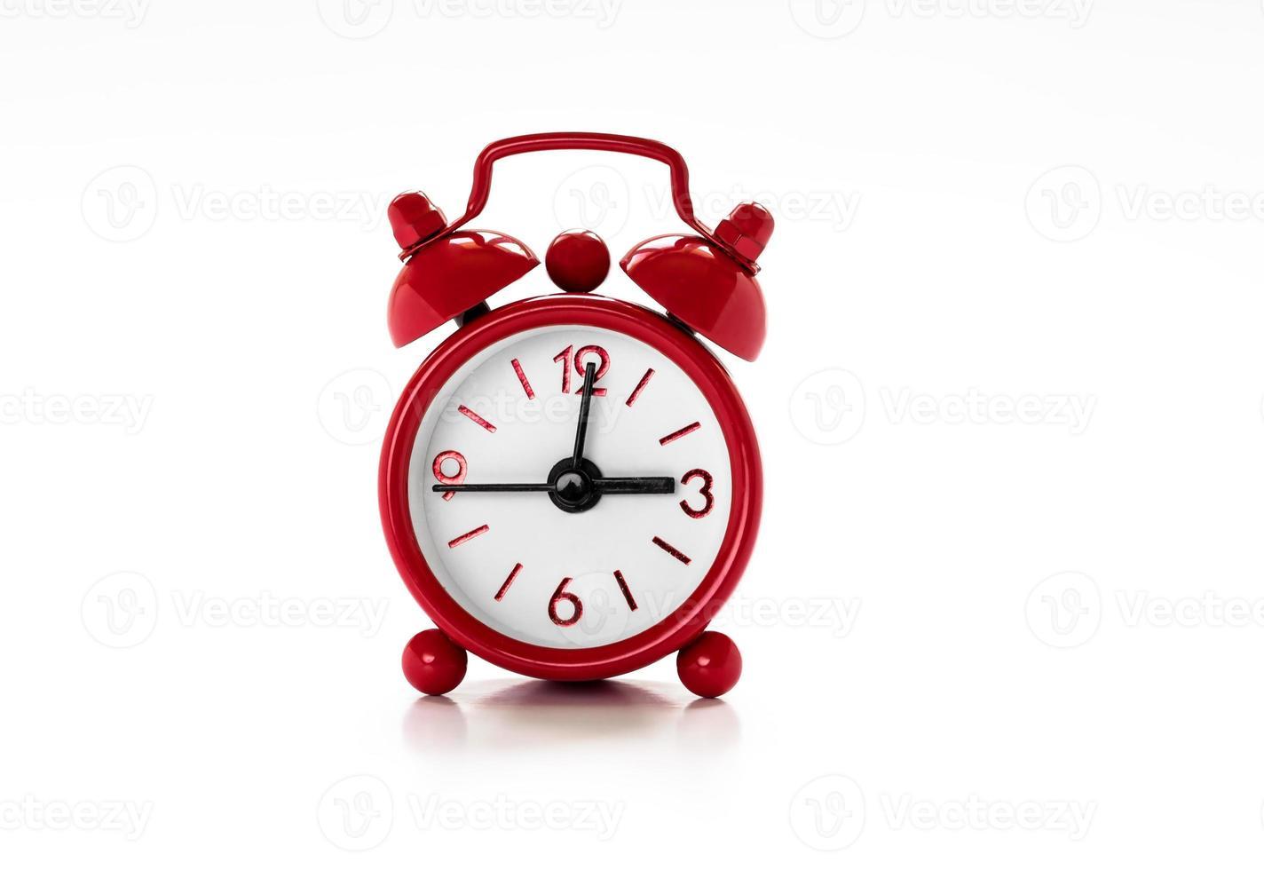 Three o'clock photo