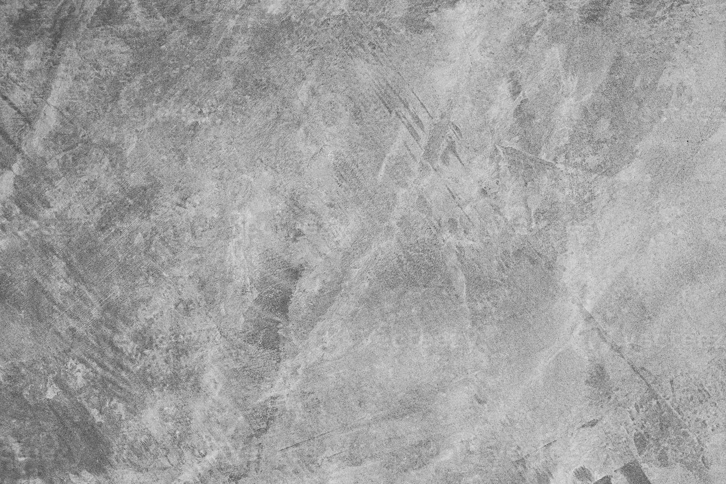 Design on cement and concrete wall for pattern photo