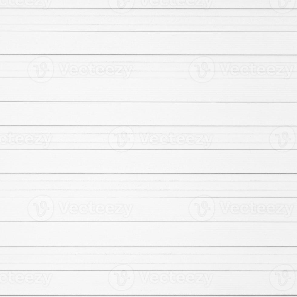 White wood house wall seamless background and pattern photo
