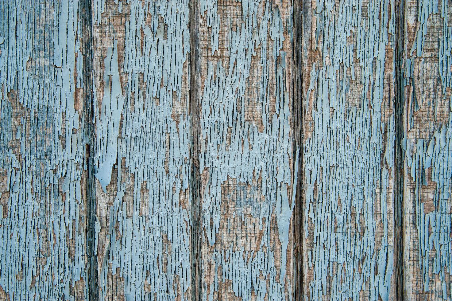pintura natural con textura azul y abstracta resistido patrón natural foto