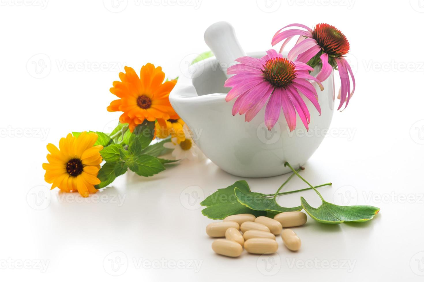 medicina alternativa foto