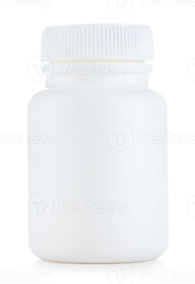 Medicine Bottle photo