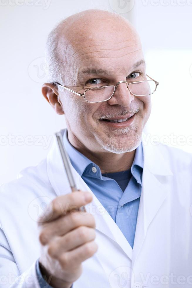 Health care professional photo