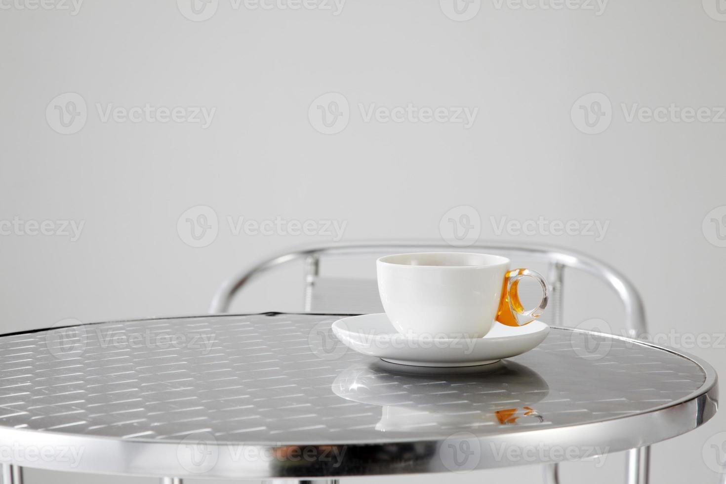 Morning tea photo