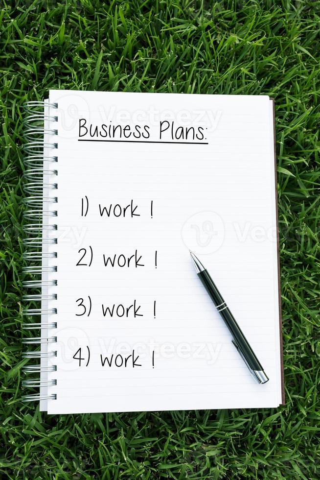 Work Work Work Work ! photo