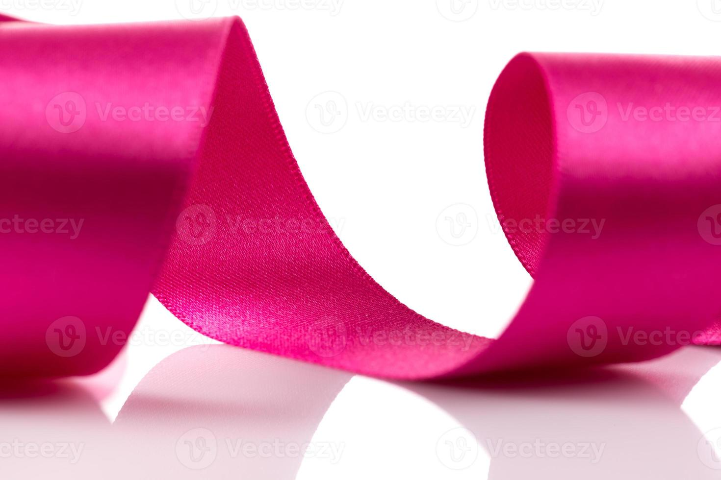 cinta rosa foto