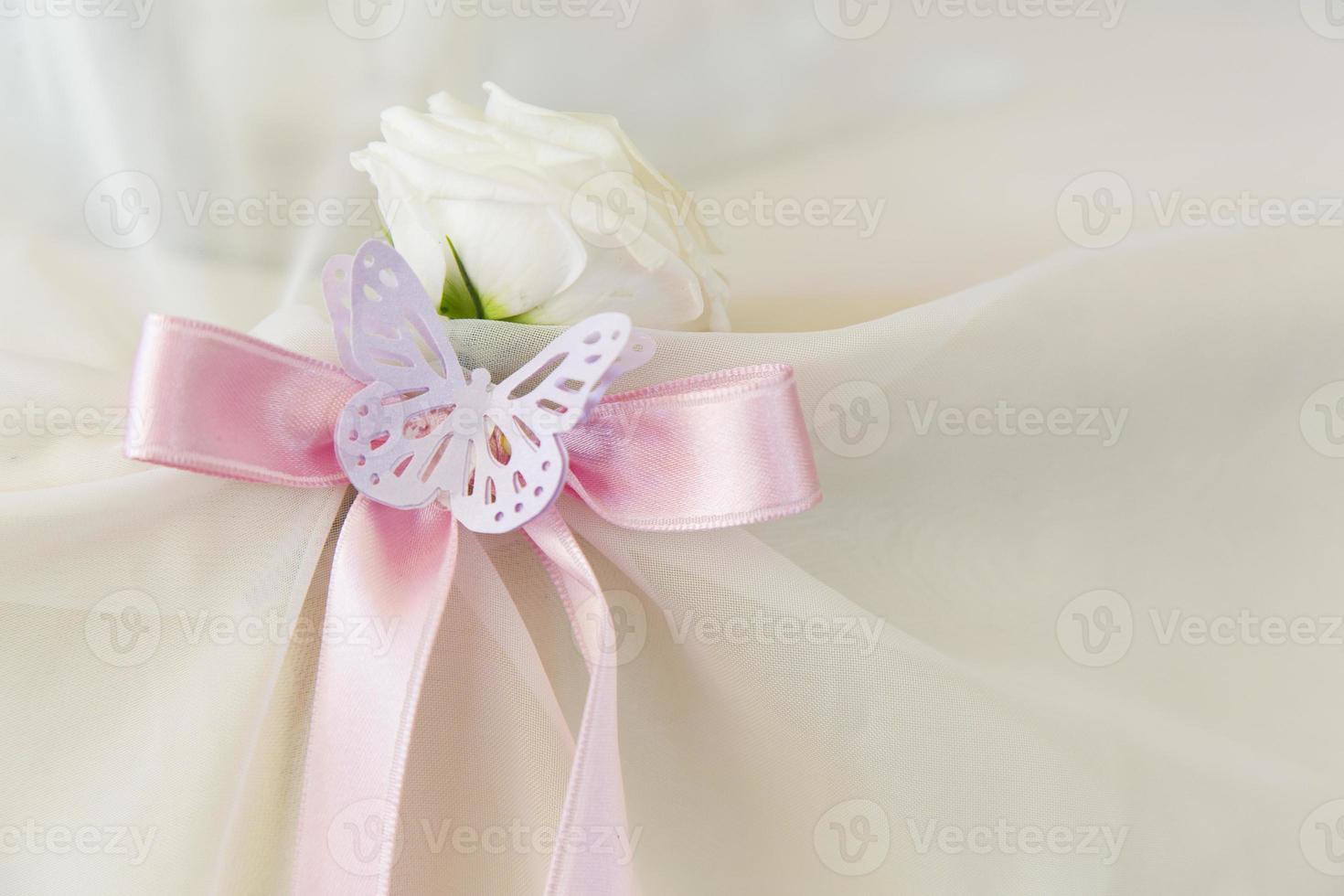 mariposa de papel foto