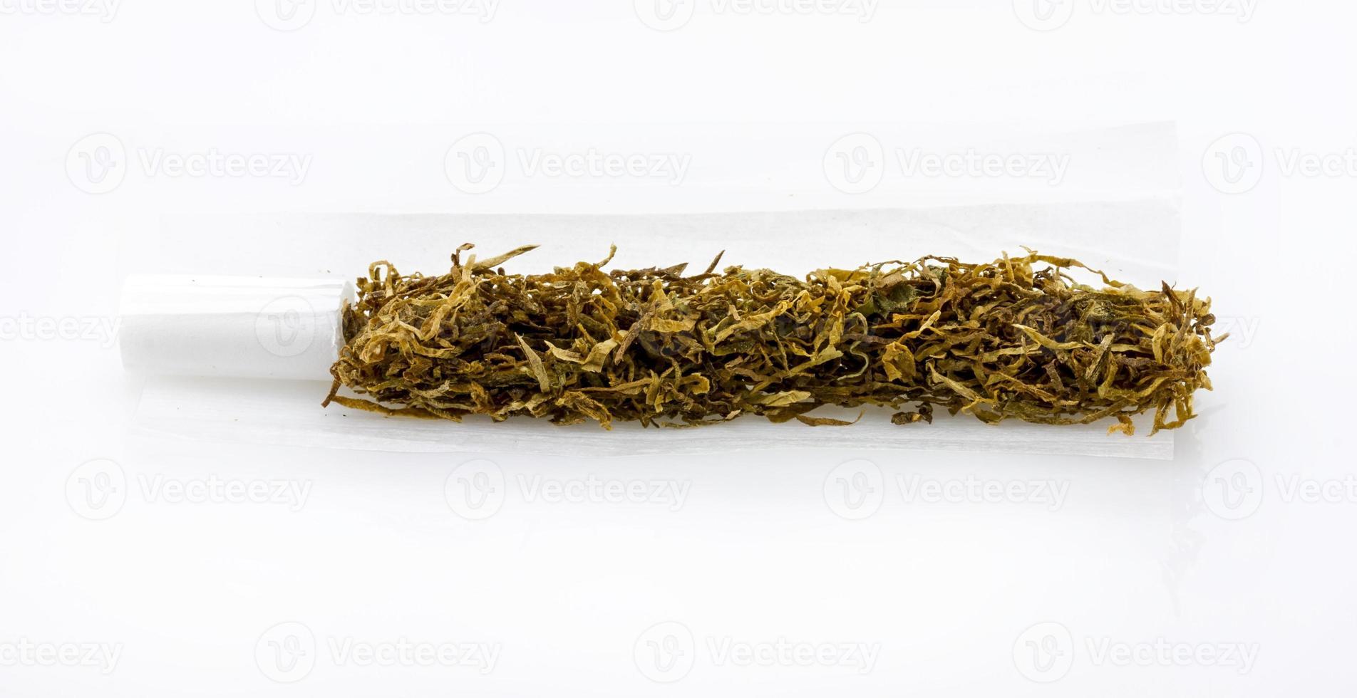 tabaco foto