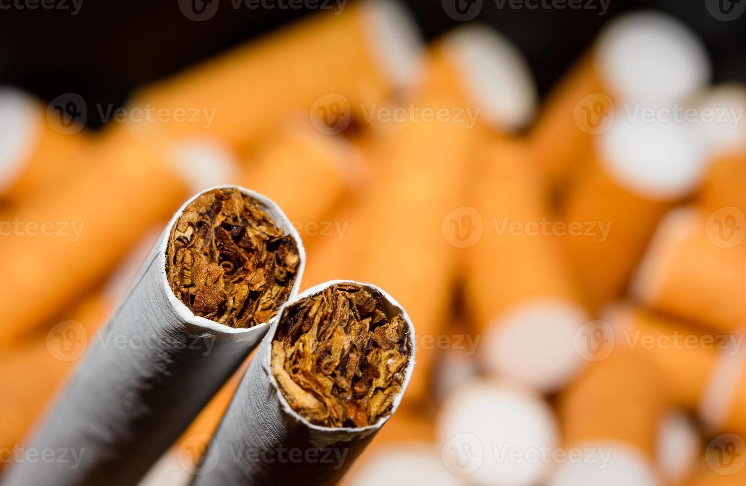 cigarrillos foto