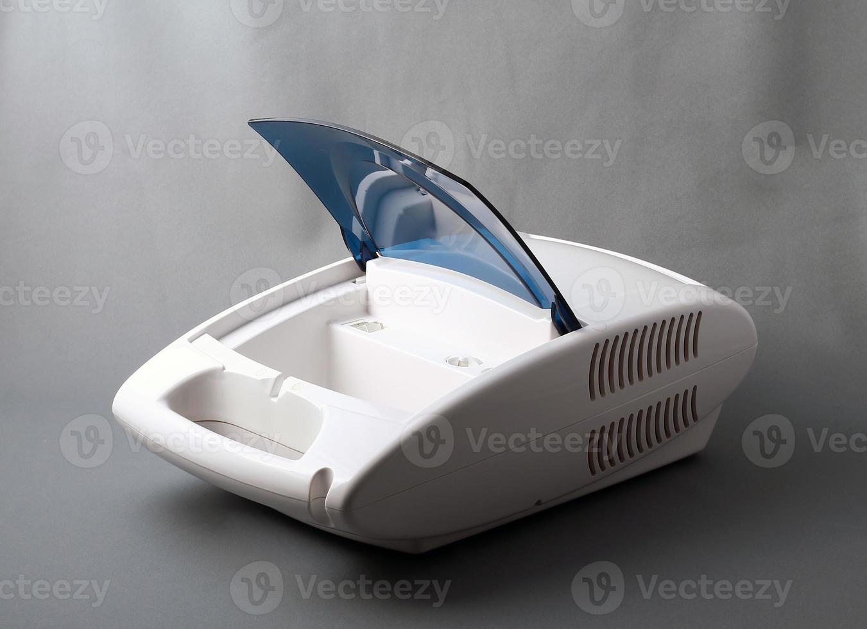 máquina de aerosol foto