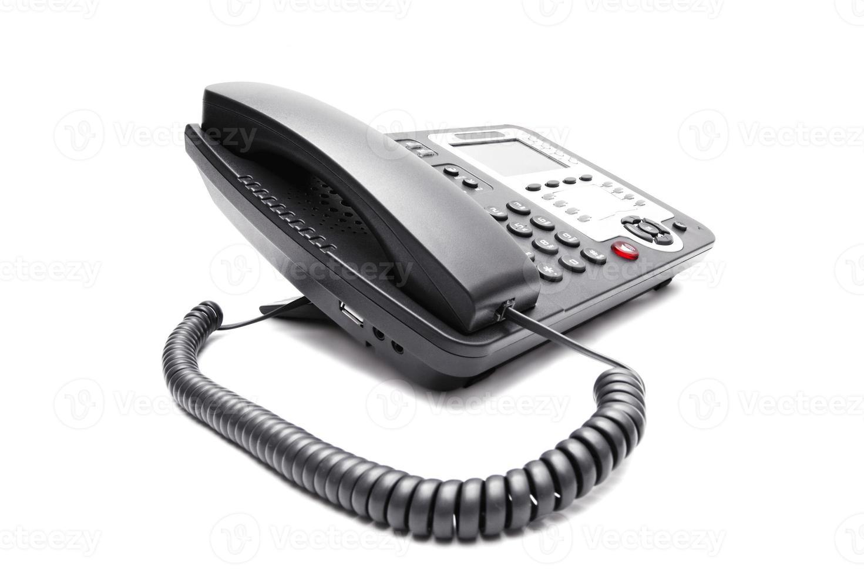 IP phone photo