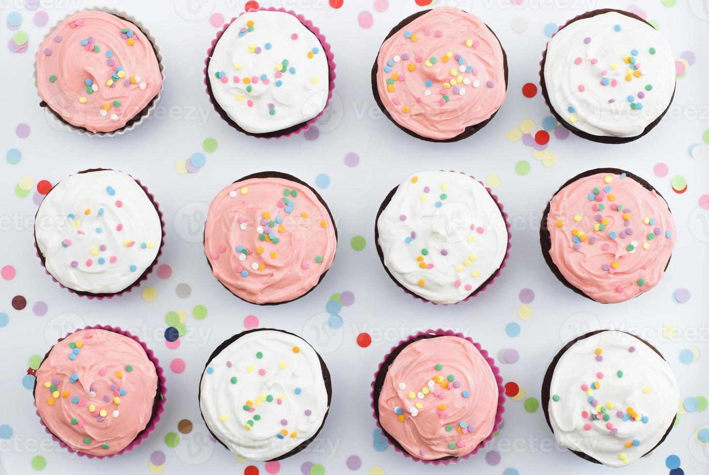 Cupcake Party photo