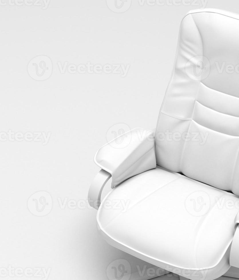 Executive Office Chair photo