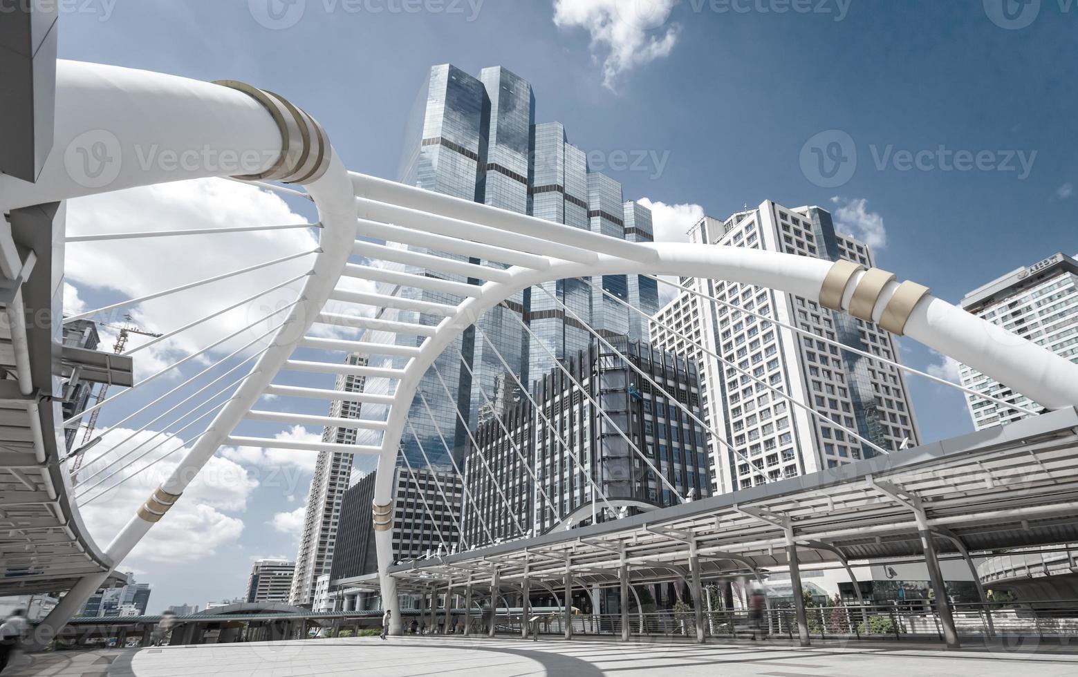 financial district photo