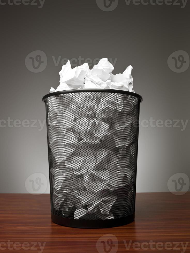 Recycle Bin photo