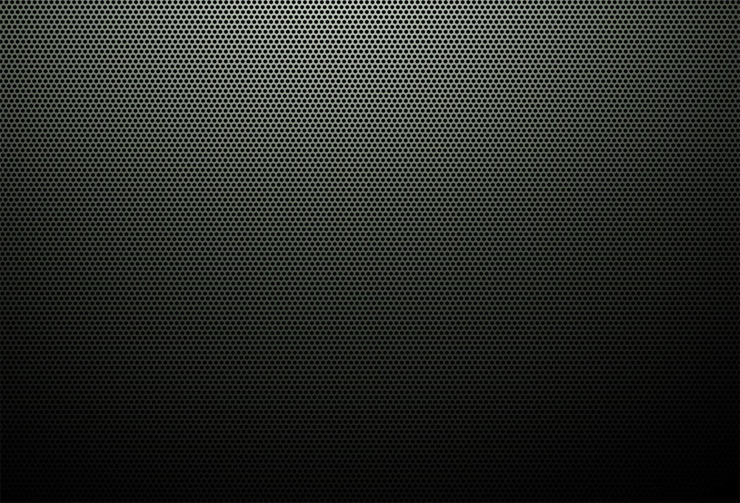 point de texture de fibre de carbone abstraite vecteur