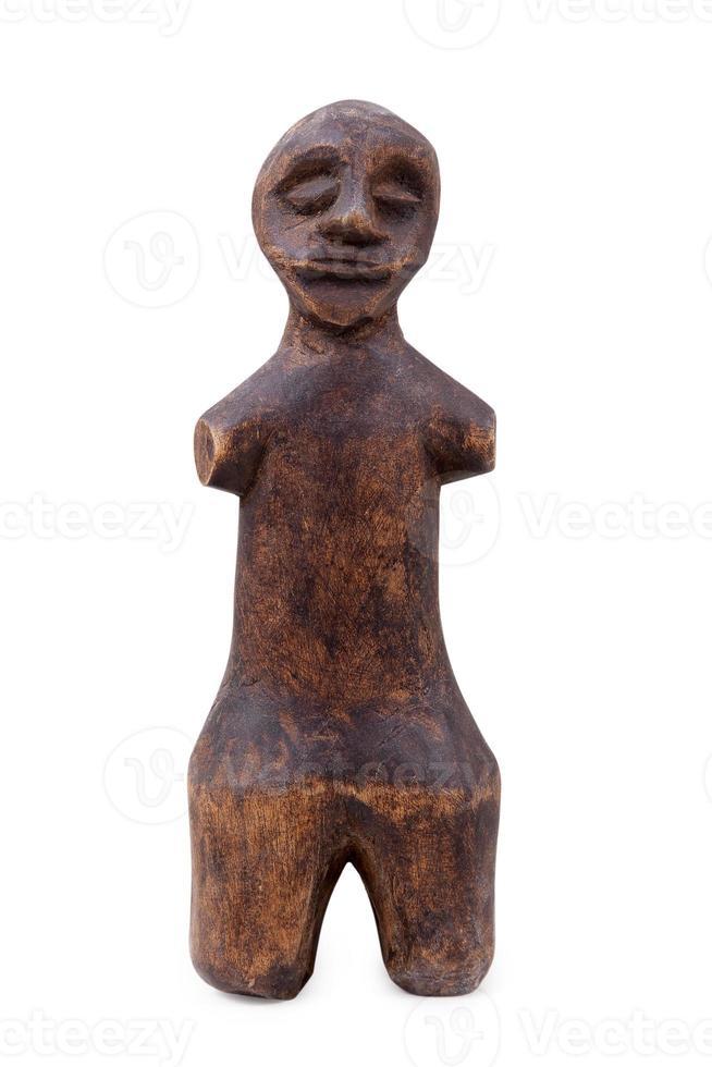 artesanía africana foto