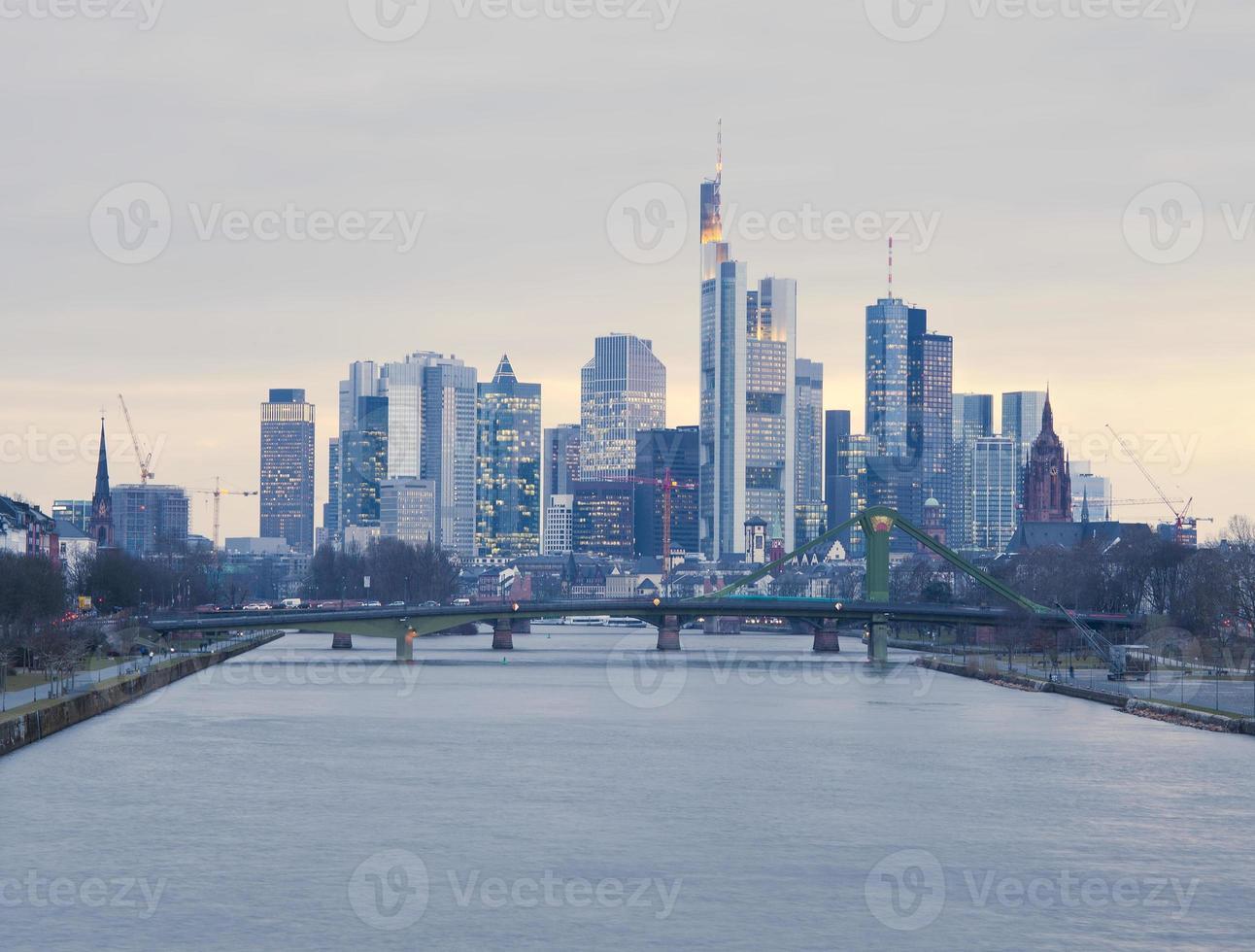 Frankfurt am Main photo