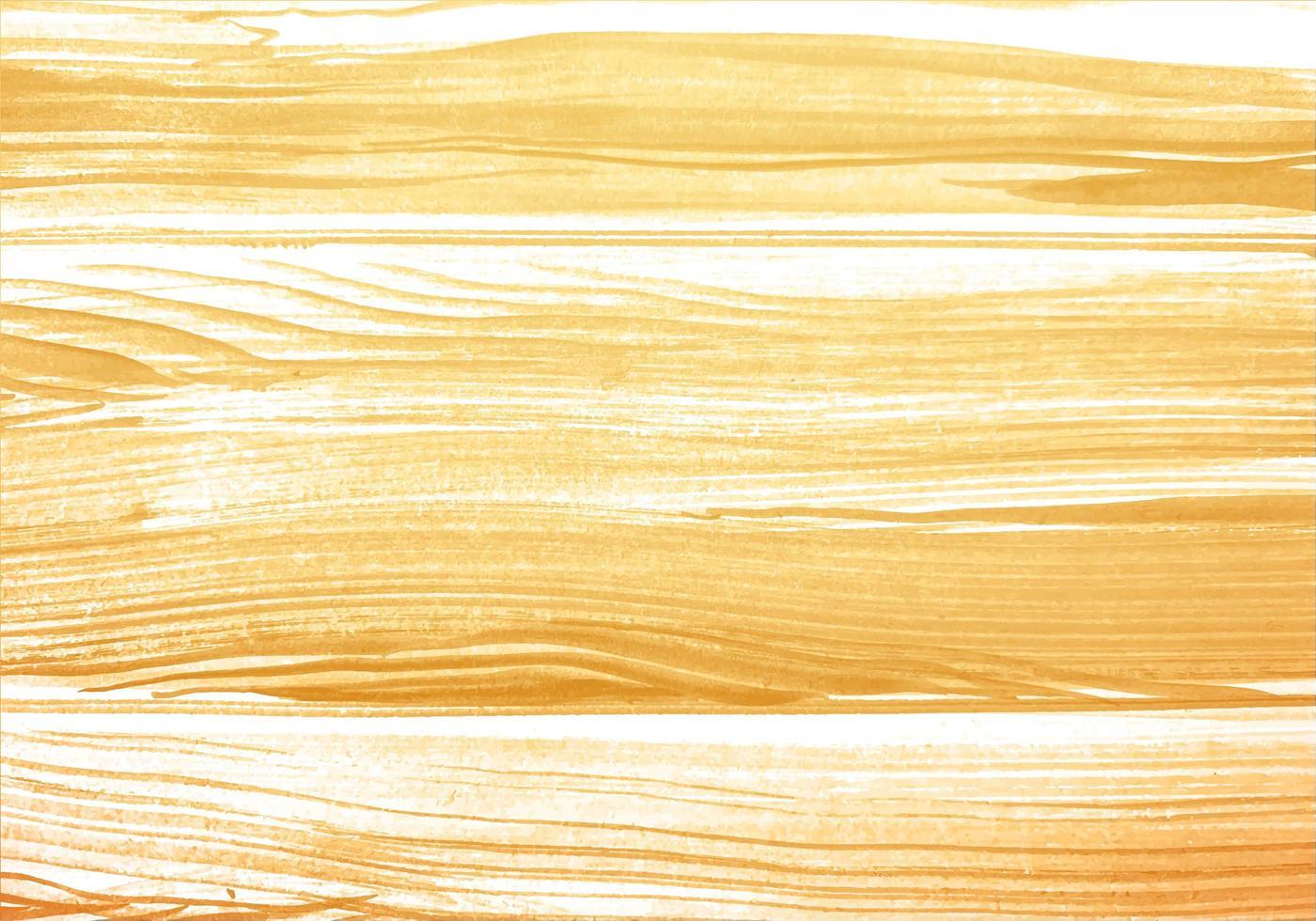 Light Yellow Wooden Texture vector