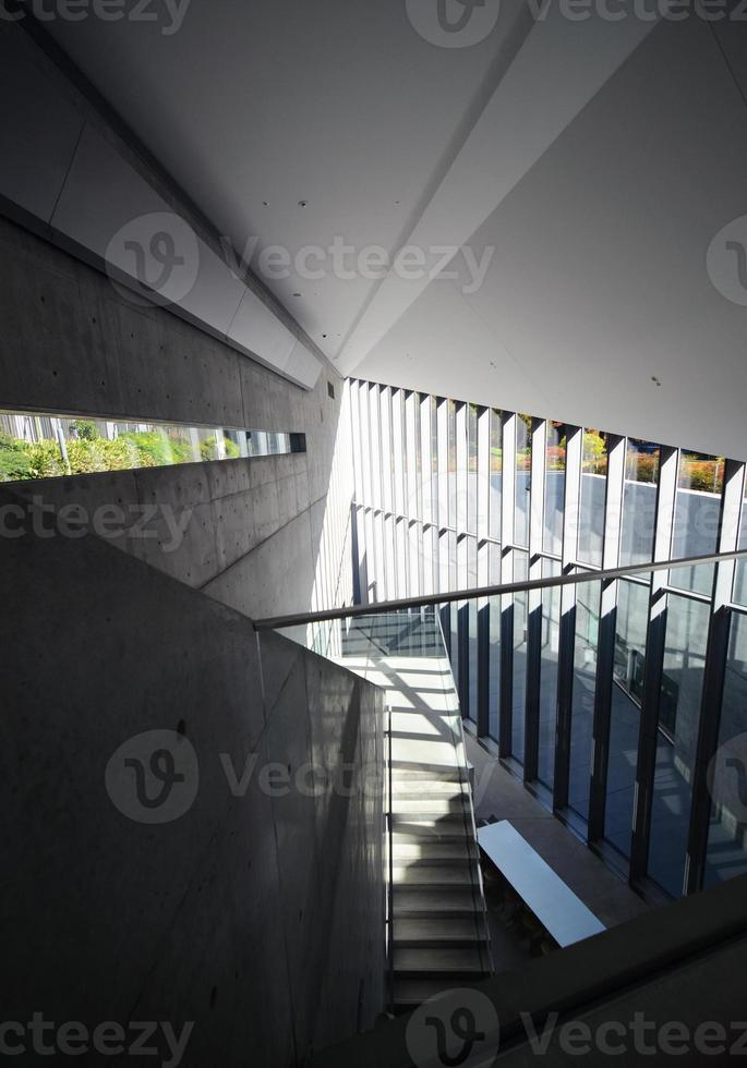 Stair in Complex Space photo