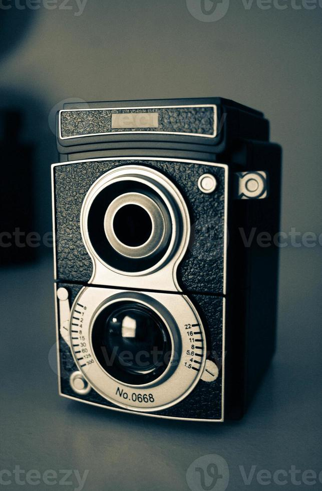 Real Camera or Not? photo