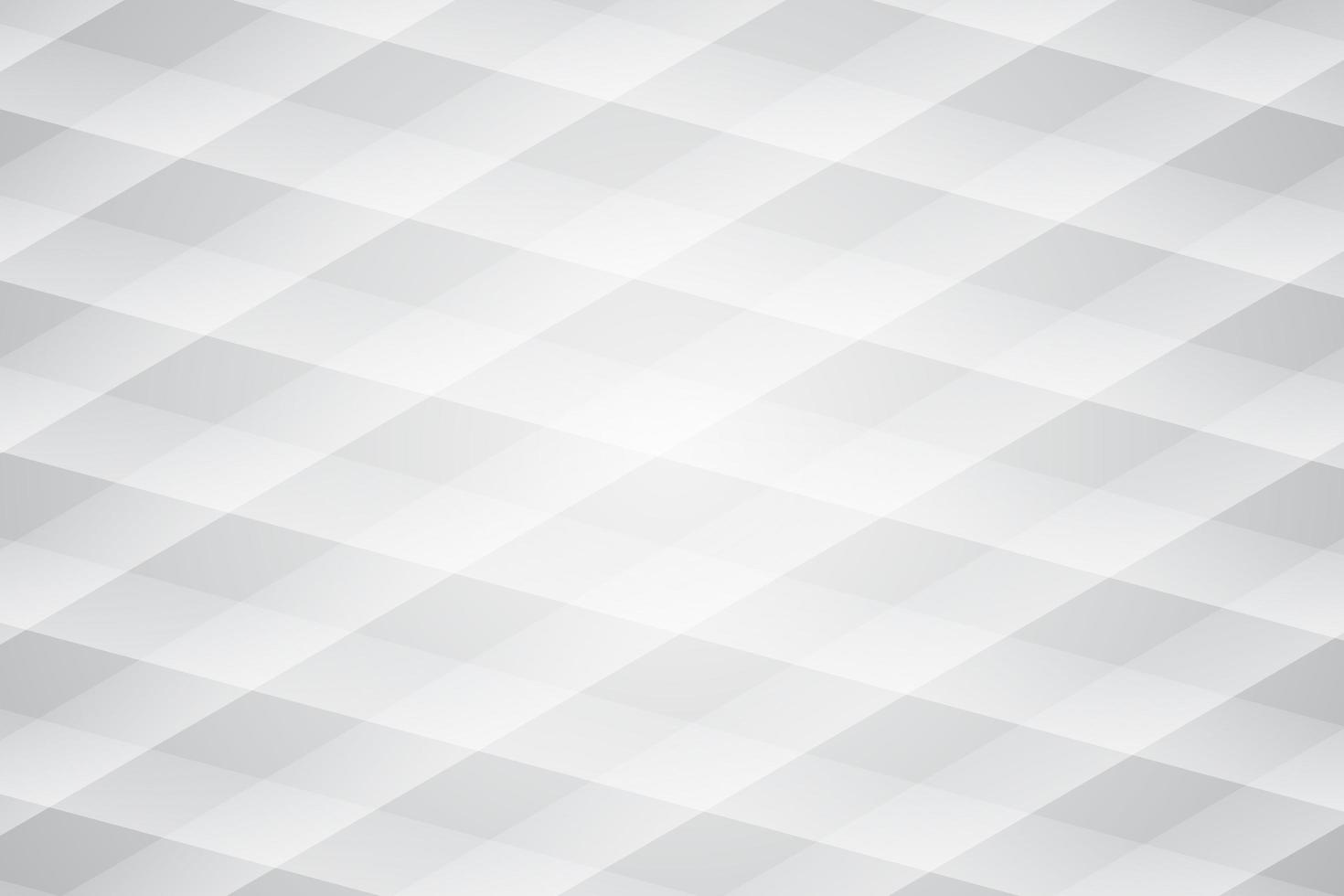 Abstract white modern seamless white background vector