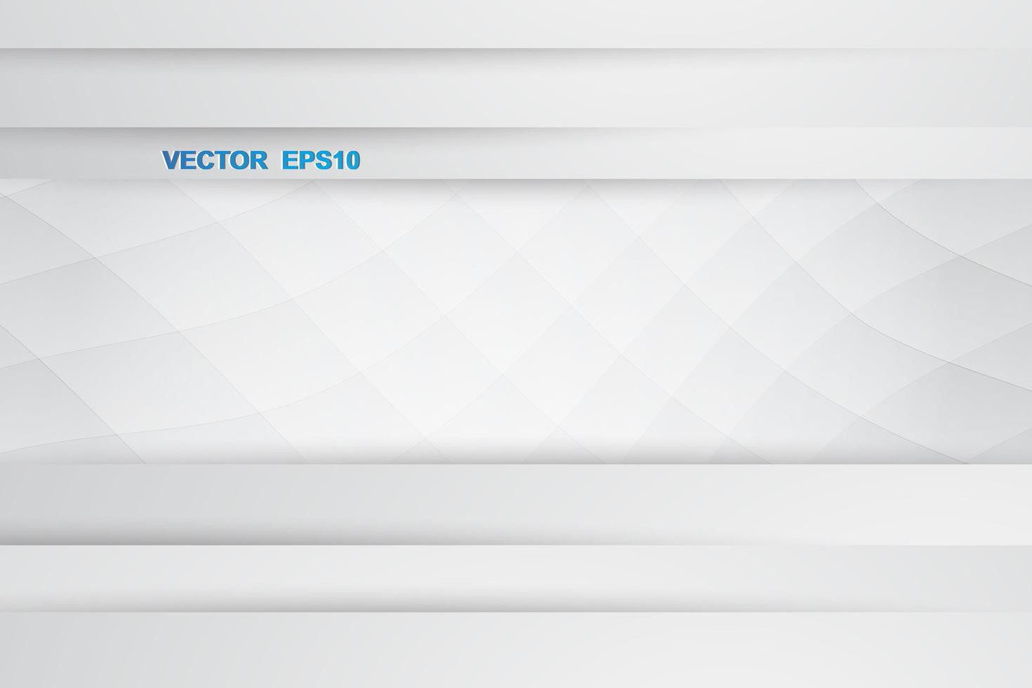 Textura de papel abstracto moderno fondo transparente vector