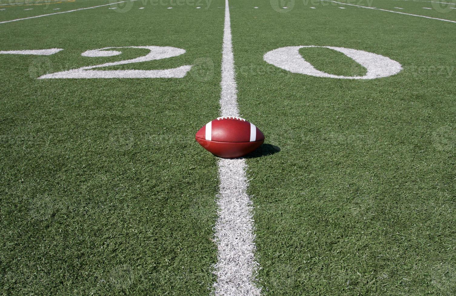 Football with the Twenty Beyond photo