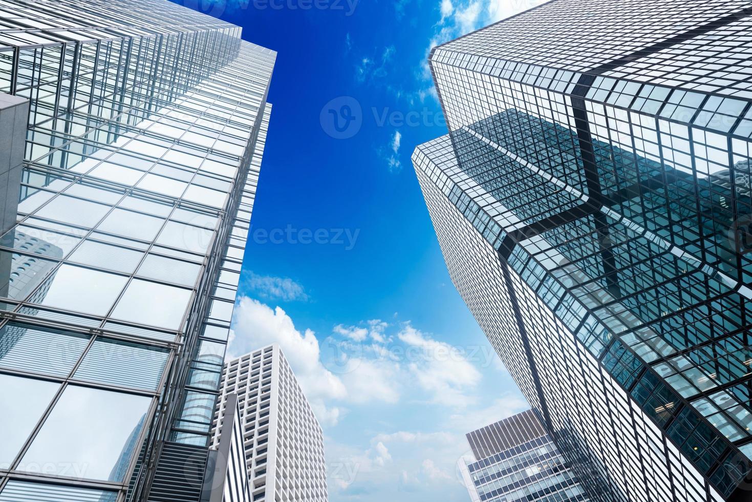 modern building photo