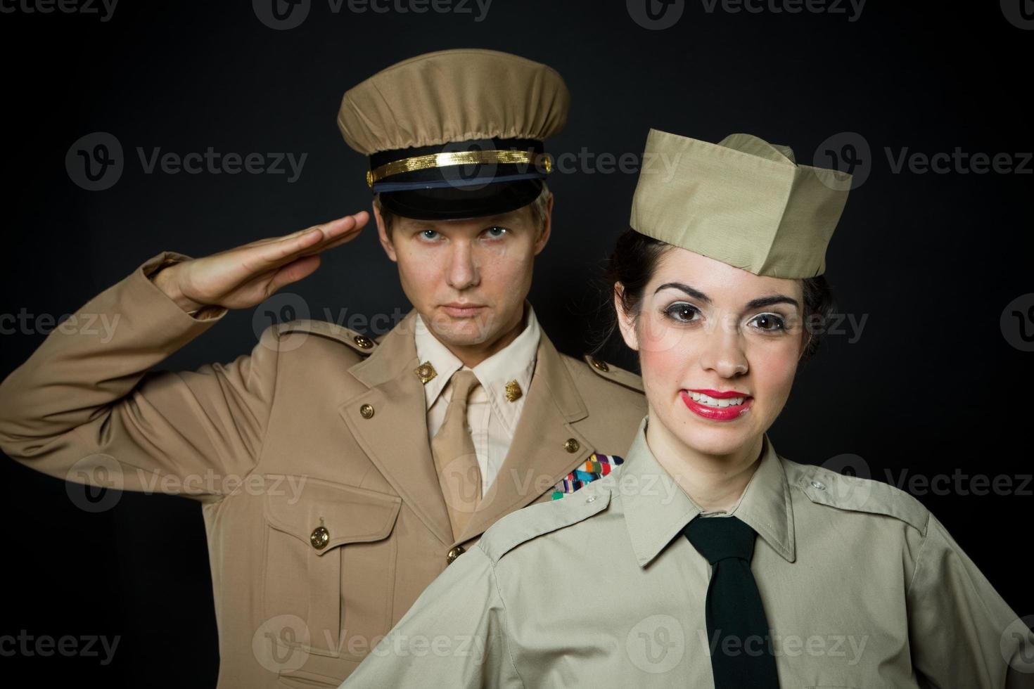 wwi militar foto
