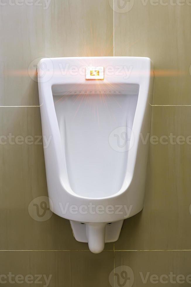 urinarios foto