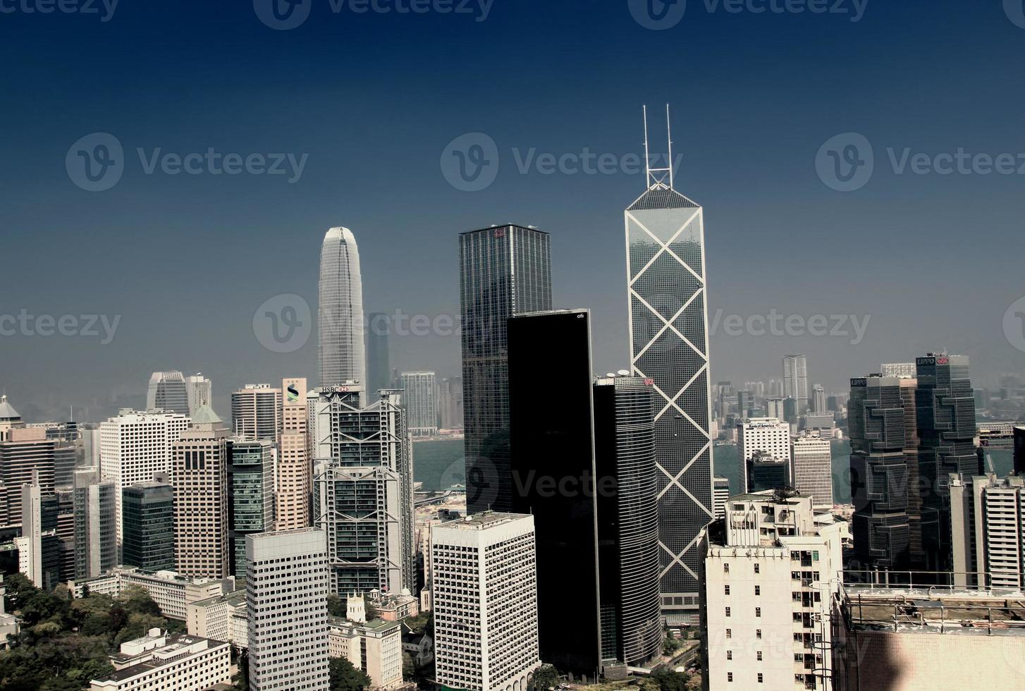 Hong Kong foto