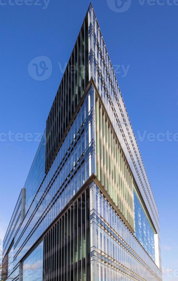 edificio en hamburgo foto