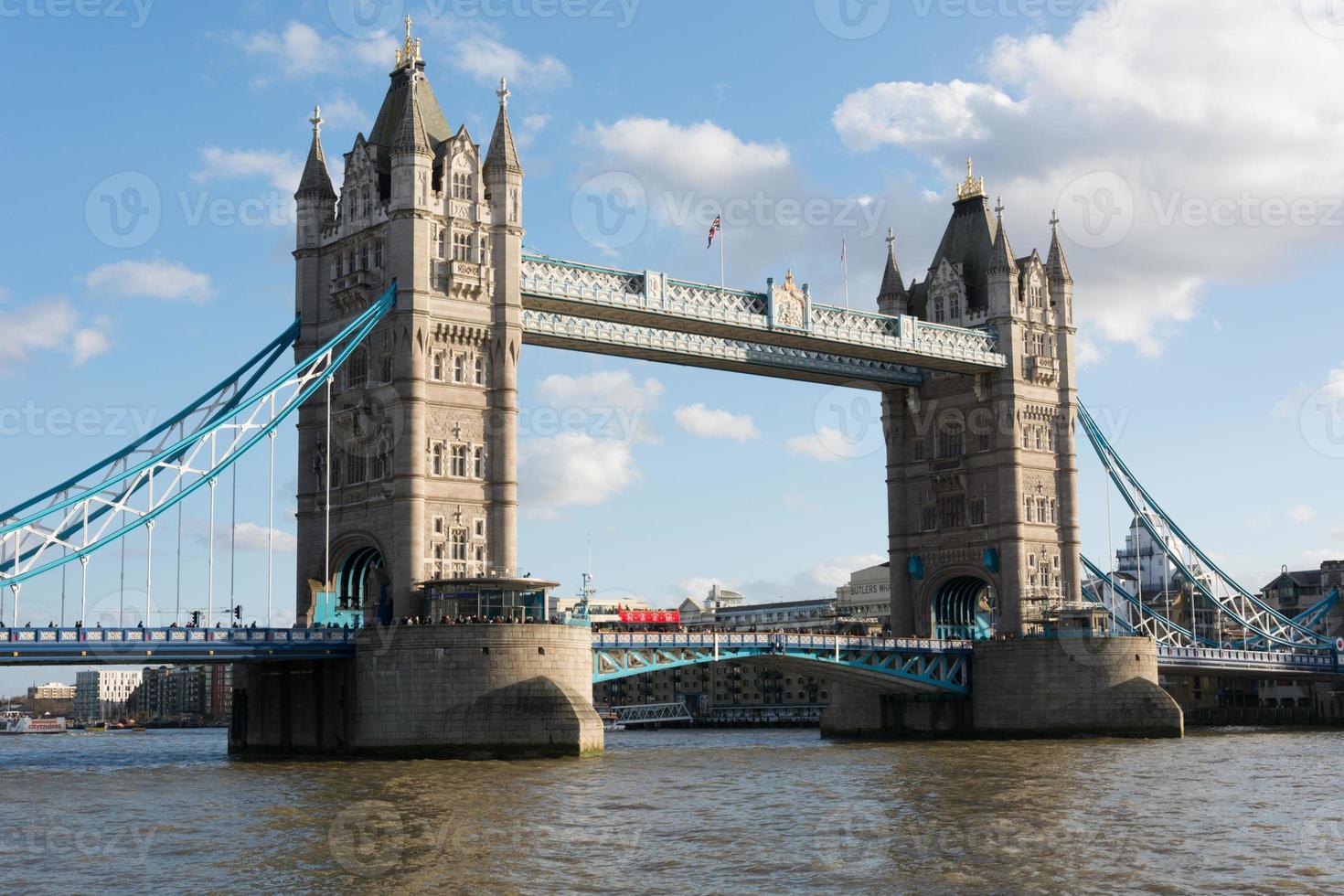 London Bridge photo