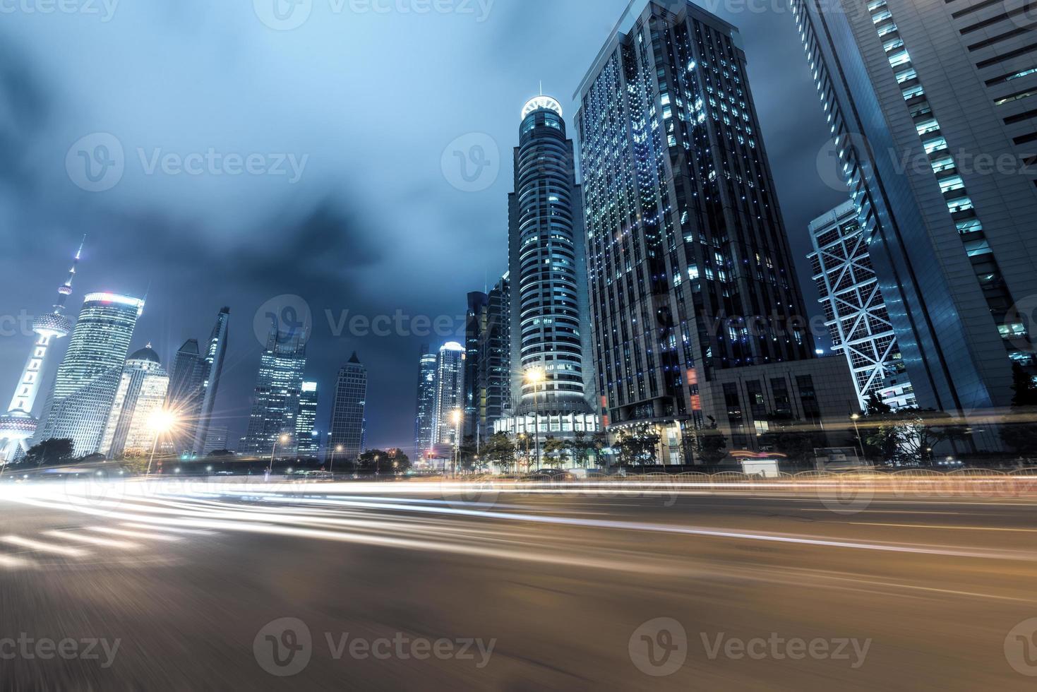 shanghai china photo