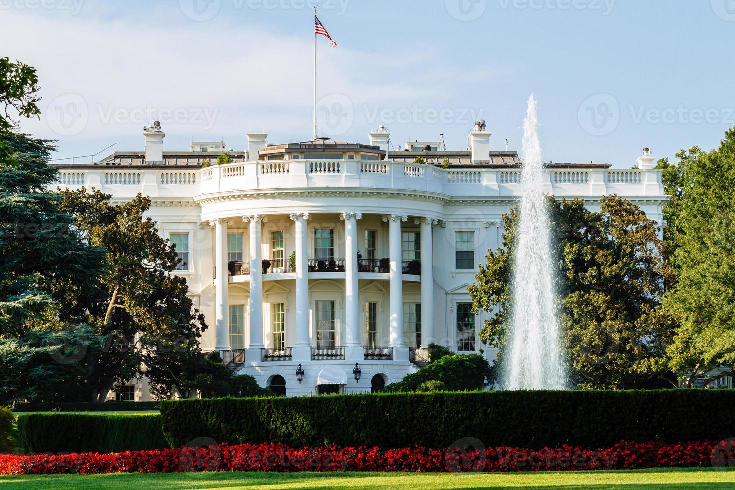 The White House photo