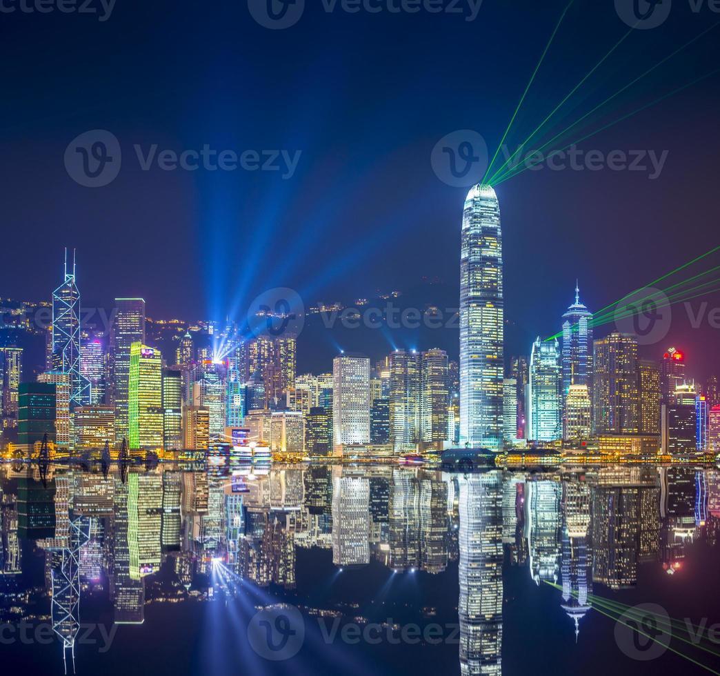 Hong Kong, China foto