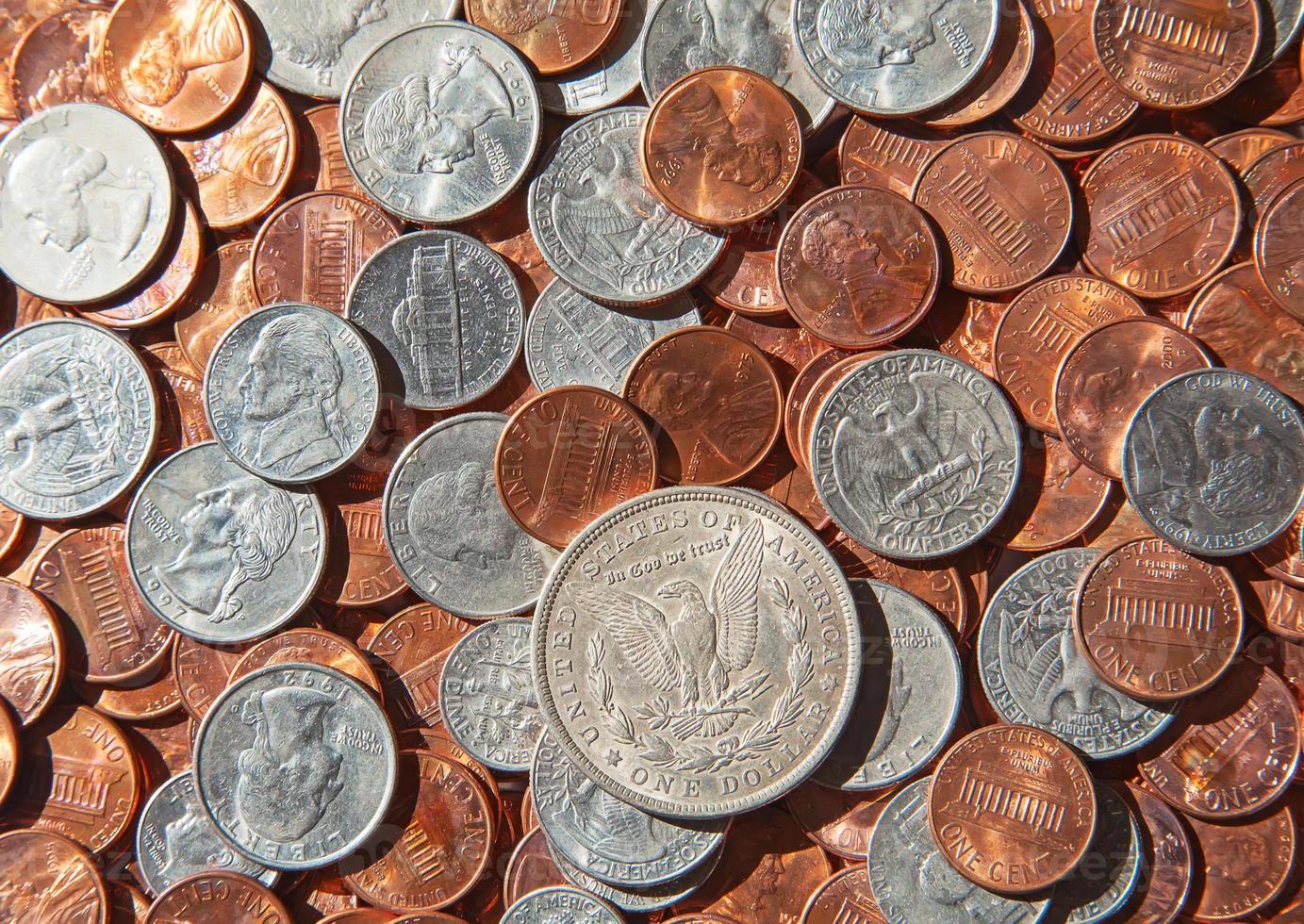 US Coins photo