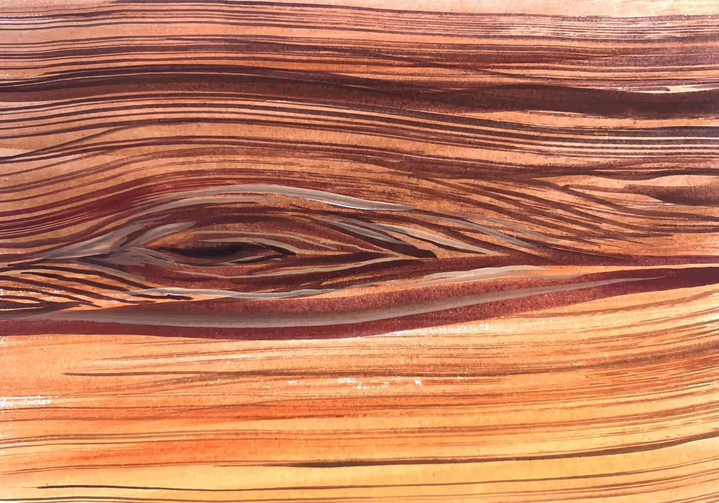 Abstract Cedar Swirl Wood Texture vector