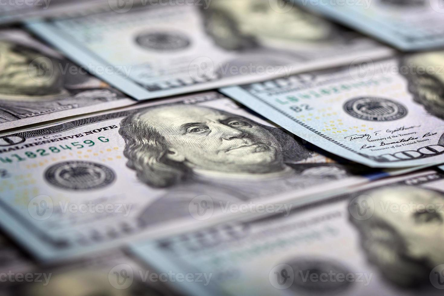 One Hundred Dollars photo