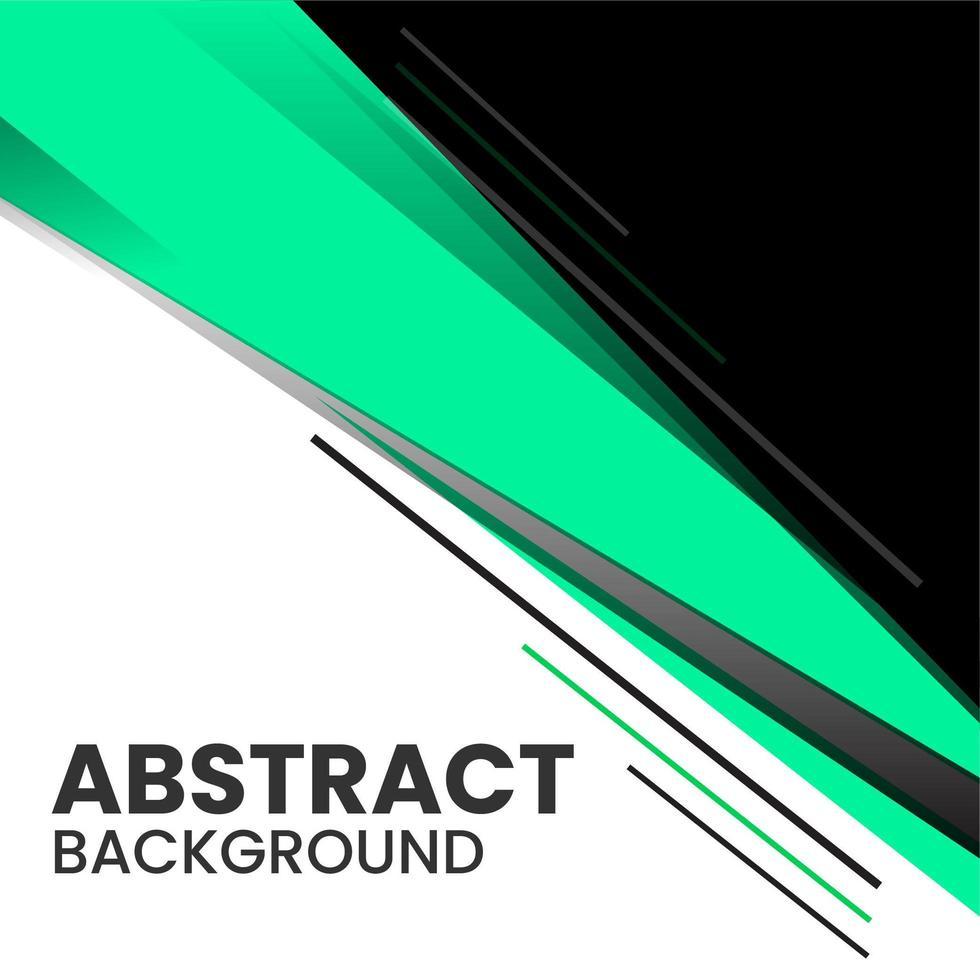 fondo abstracto moderno vector