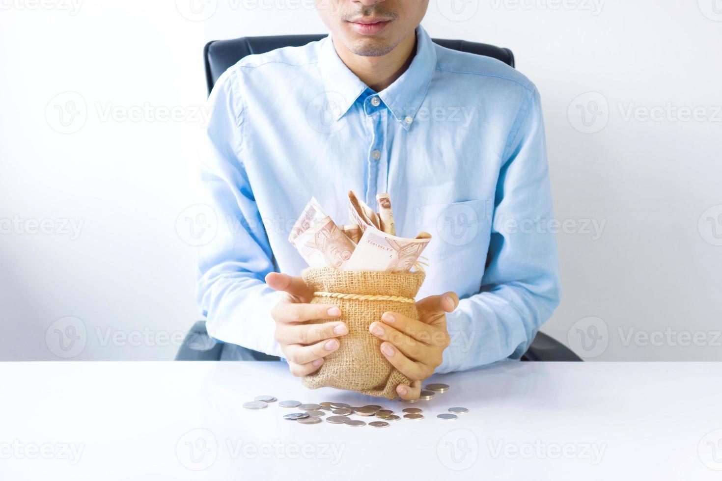 Business Man photo