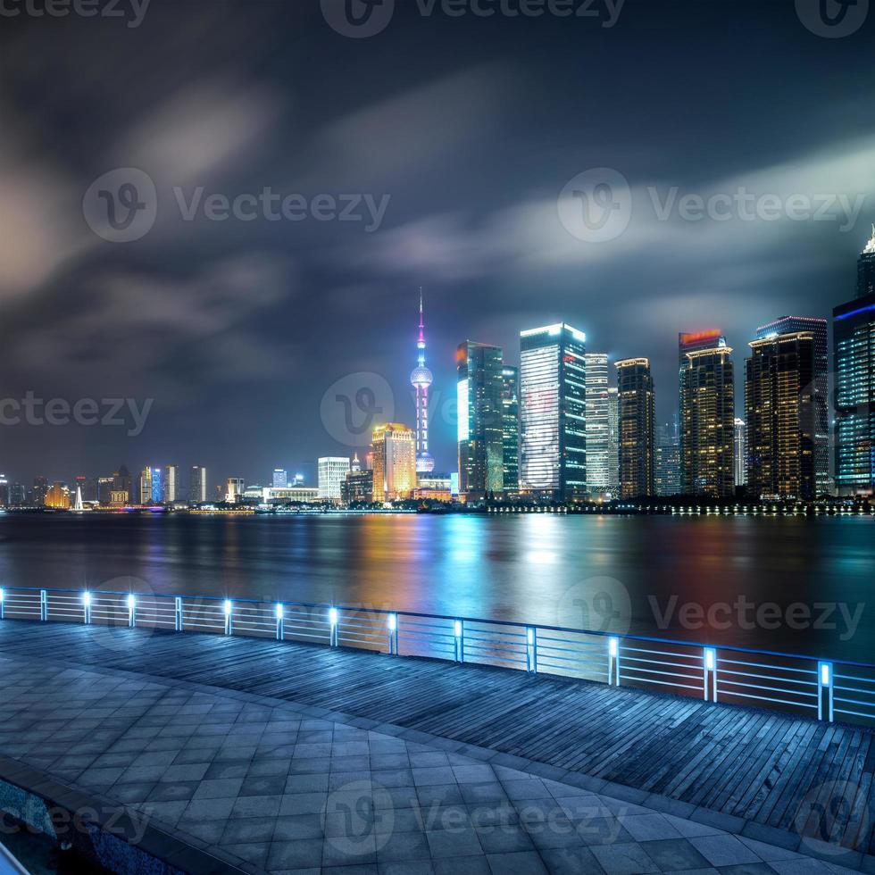 plaza en shanghai foto