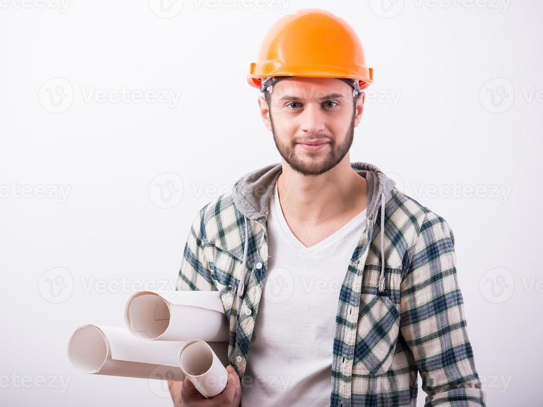 Engineer photo