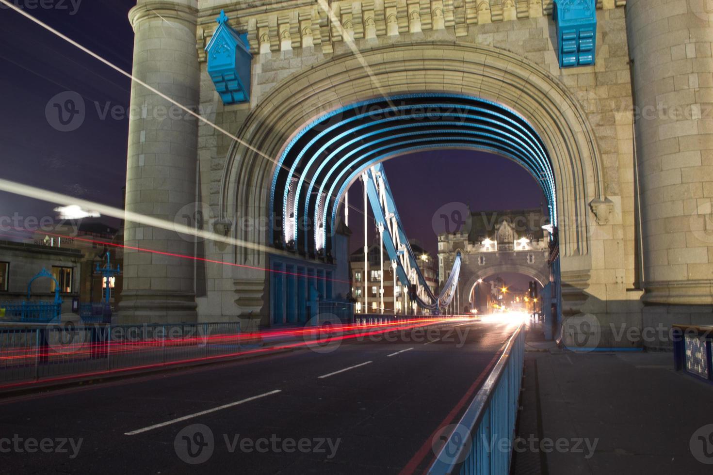 London Tower Bridge photo