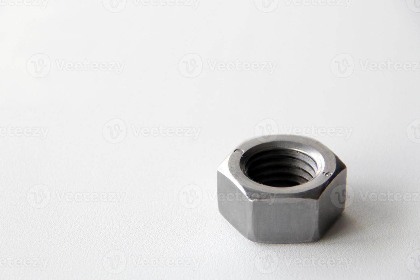 Nut Metal photo